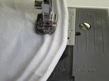 More cording...