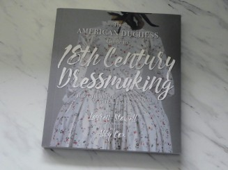 And the American Duchess book too, of course