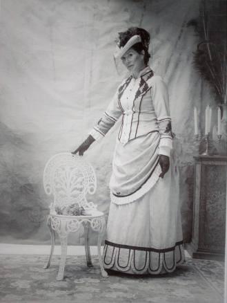 Photo Credit: The Victorian Bustle Vintage Photographer