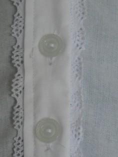 Lace trim