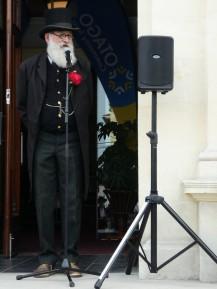 'The Hon. Richard Seddon'
