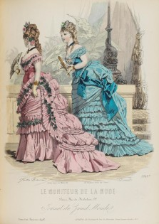 La Moniteur de la Mode 1875 blue and pink.jpg